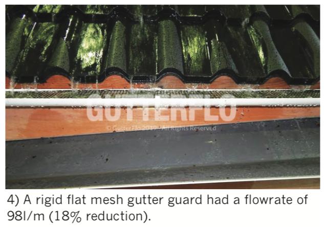 Mesh Gutter Guard